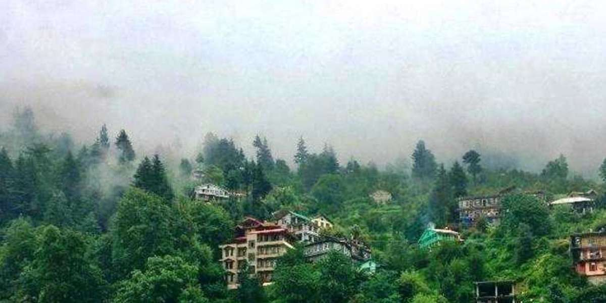 Bhalukhop the hidden village, near Kalimpong – 72 kms from Siliguri
