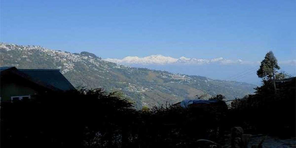Rangaroon a hamlet near, Darjeeling – 68 kms from Siliguri