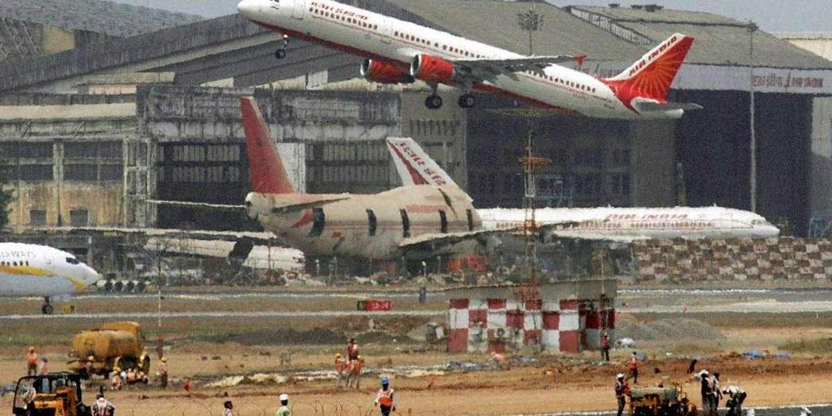 Mumbai, Kolkata airports to operate more flights soon: Hardeep Singh Puri!
