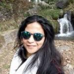 Dipti Jain Profile Picture