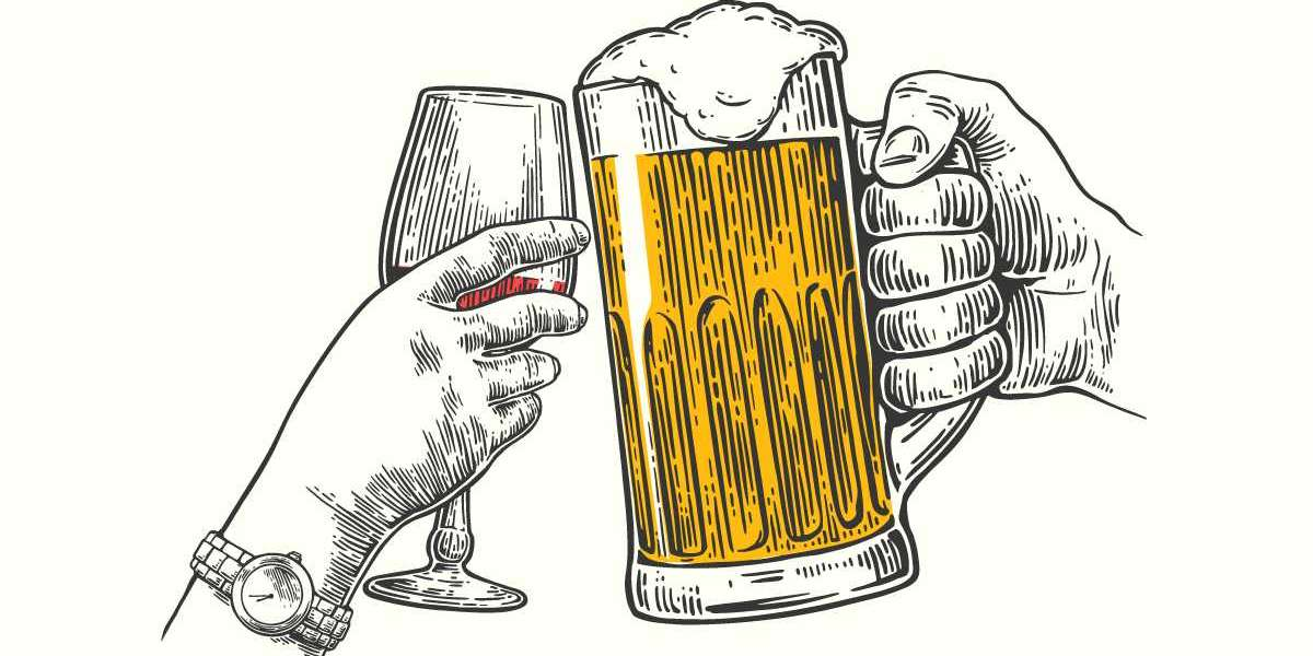 Delhi's first wine and beer festival 'Toast' is on March 20-21!