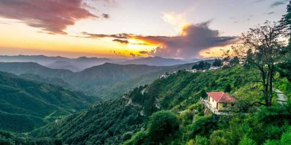 Absence of foreigners dented the state's tourism industry: Uttarakhand's Hotelwale!