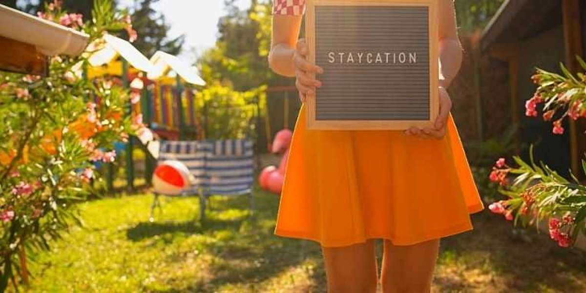 "The Return of ""Staycation"" in Hospitality!"