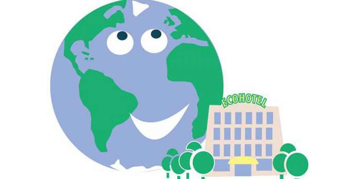 Hospitality Brands Are Adopting Measures To Be Green!